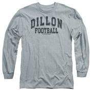 Friday Night Lights Dillion Arch Mens Long Sleeve Shirt
