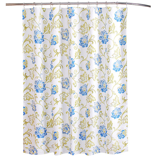 Waverly Refresh Collection Shower Curtain