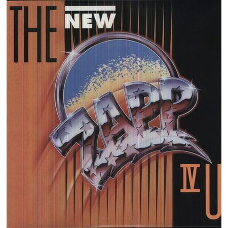 The New Zapp Iv U Computer Love Vinyl Walmart Com