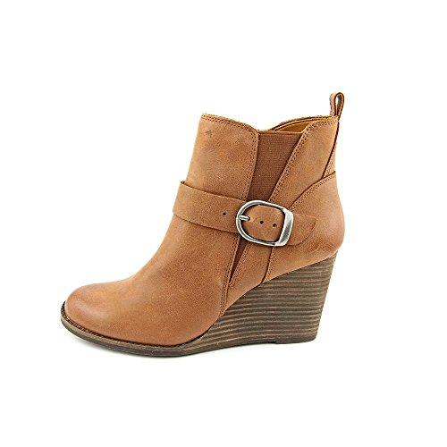 Lucky Brand Lucky Women's Yishi Wedge Ankle Booties
