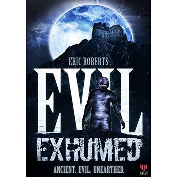 Evil Exhumed (DVD)
