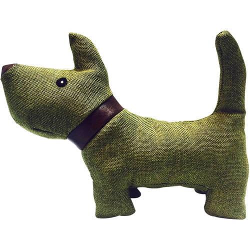 Nandog My BFF Linen Dog Toy