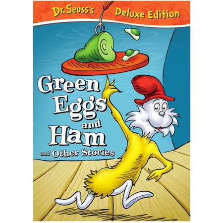 Green Eggs and Ham and Other Stories (Digital Copy)