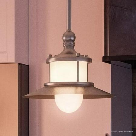 Urban Ambiance Luxury Nautical Indoor Hanging Pendant Light Small
