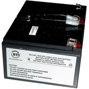 BTI UPS Replacement Battery Cartridge - 12 V DC - Lead Acid