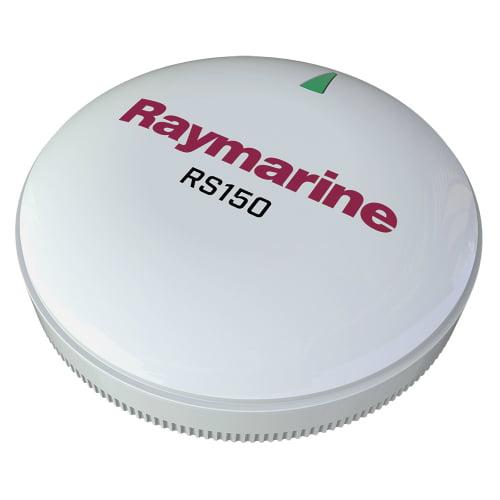 Raymarine RS150 GPS Sensor RS150 GPS Sensor by Raymarine