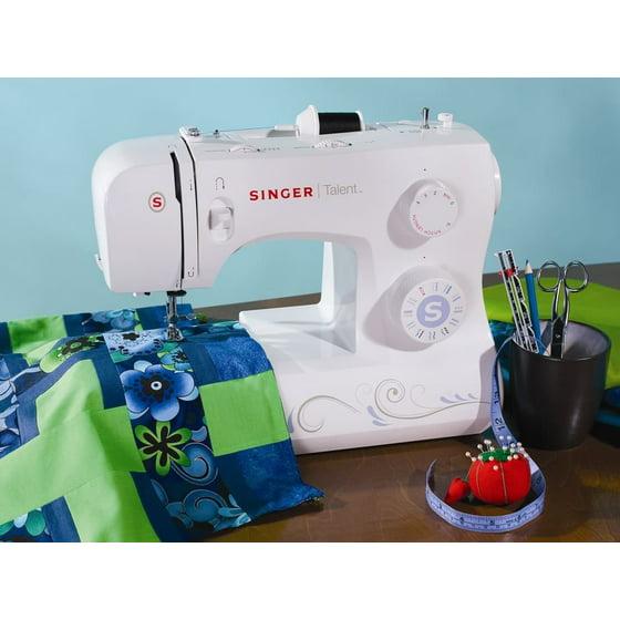 Singer 40 Talent Sewing Machine Walmart Magnificent Singer Talent Sewing Machine Reviews