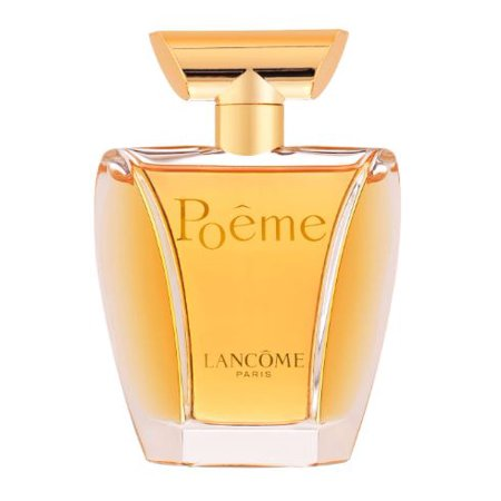 Estee Lauder Lancome Poeme Eau De Parfum Spray for Women 3.4 (Estee Lauder Dazzling Gold Eau De Parfum Spray)