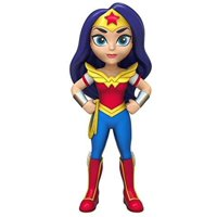 FUNKO ROCK CANDY: DC SUPER HERO GIRLS - WONDER WOMAN