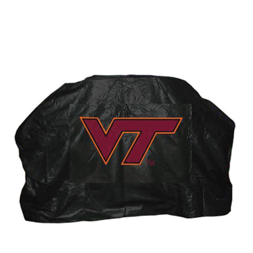 Virginia Tech Hokies Large Grill Cover