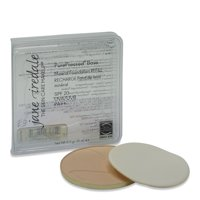 jane iredale PurePressed Base Refill Natural 0.35 Oz