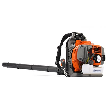 Husqvarna Backpack Blower - Genuine New Husqvarna 350BT Backpack Blower Gas Powered Variable Speed 965877502