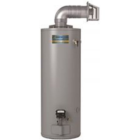 Premier Plus 40 Gallon Direct Vent Natural Gas Water Heater