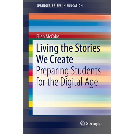 Living the Stories We Create - eBook
