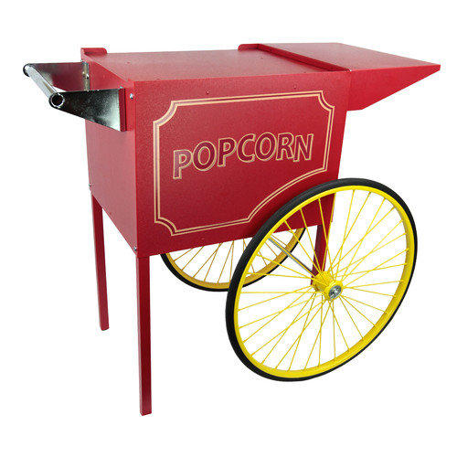 Paragon International Rent A Pop Medium Popcorn Cart
