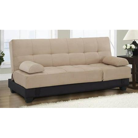 Serta Dream Convertibles Sleeper Sofa Walmart Com
