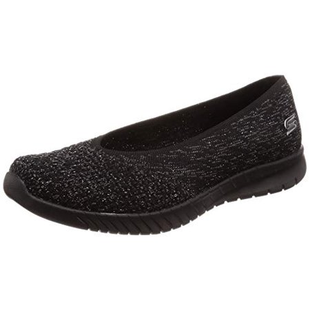 fef11b7e039b1 Skechers Women's Wave Lite - My Dear Slip-On Shoe