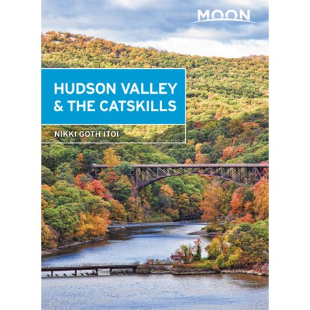 Moon Hudson Valley & the Catskills ()
