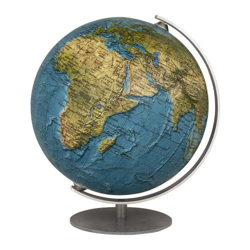 Columbus Globe Mini Physical Globe