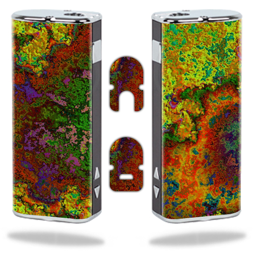 MightySkins Skin For Eleaf iStick 20W | Protective, Durable, and Unique Vinyl Decal wrap cover | Easy To Apply, Remove, and Change Styles | Made in the USA