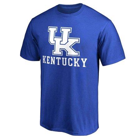 Profile Varsity University of Kentucky Wildcats Men's Big & Tall Logo T-Shirt - Kentucky Wildcats Logo