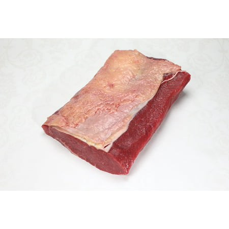 LAMINATED POSTER Loin Trimmed Ready For Steaks Ox Beef Fillet Poster Print 24 x (Beef Fillets)