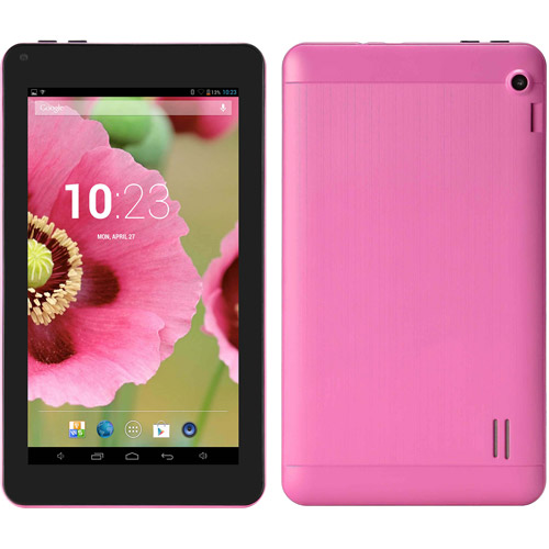Refurbished Double Power DPA23D-PINK 8GB Pink 7'' Android Tablet