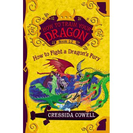 How to Train Your Dragon: How to Fight a Dragon's Fury - eBook](Fairy Train)