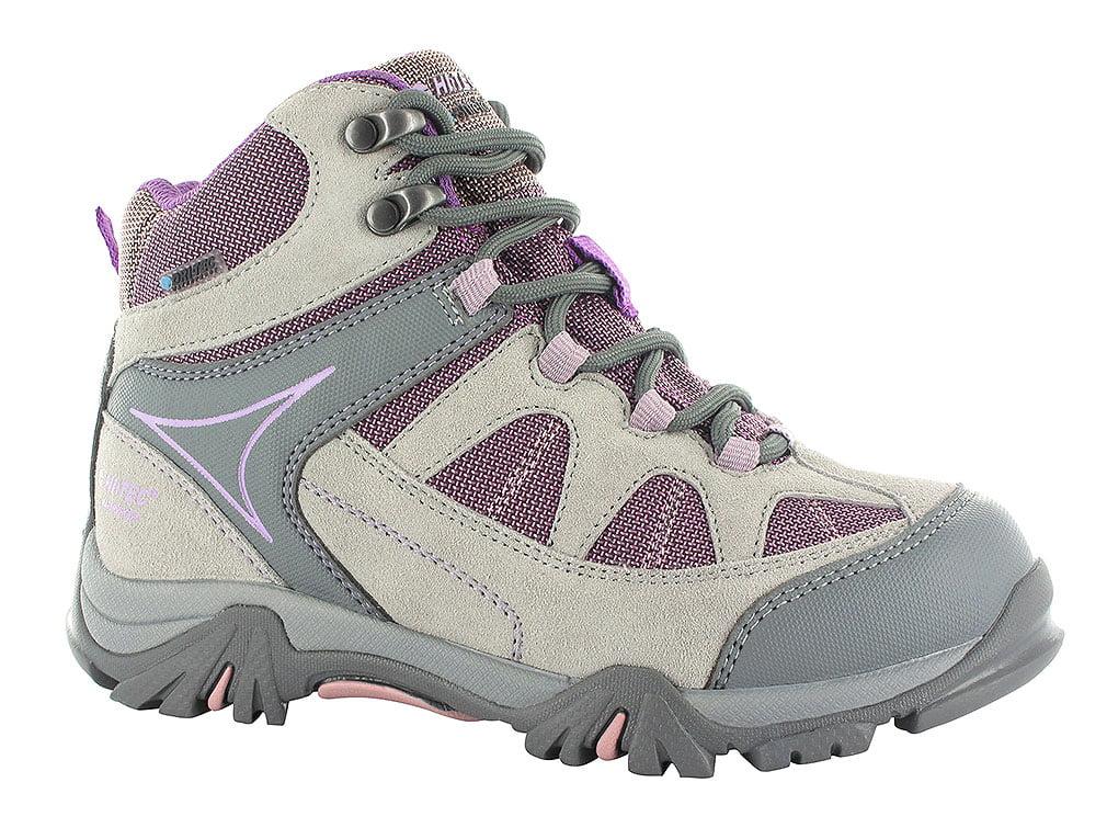Hi-Tec Boy Altitude Lite I Waterproof JR Boots by Hi-Tec