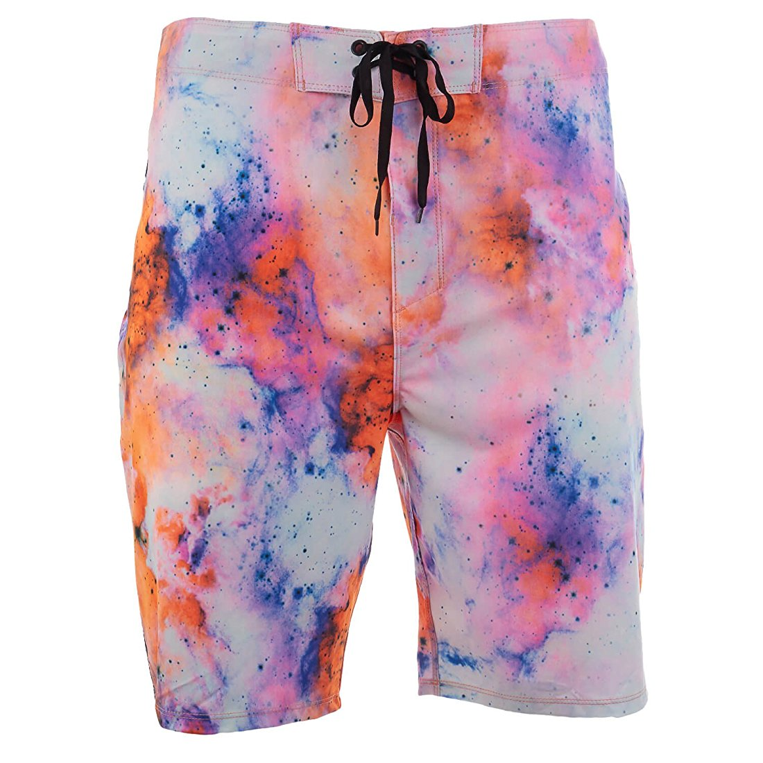 Hurley Men's Phantom JJF lll Nebula Swim Board Short