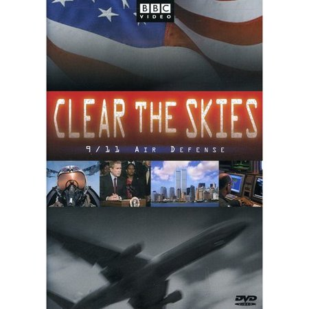 Clear The Skies: 9/11 Air Defense (Widescreen)