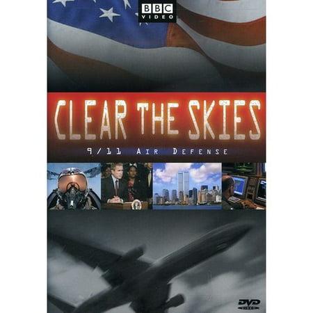 Clear The Skies: 9/11 Air Defense (Widescreen)
