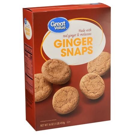 Nabisco Chocolate Snap Recipe
