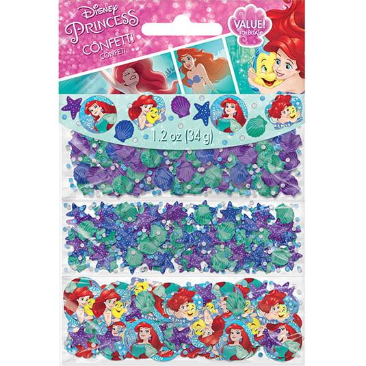 Little Mermaid Confetti (1.2oz)