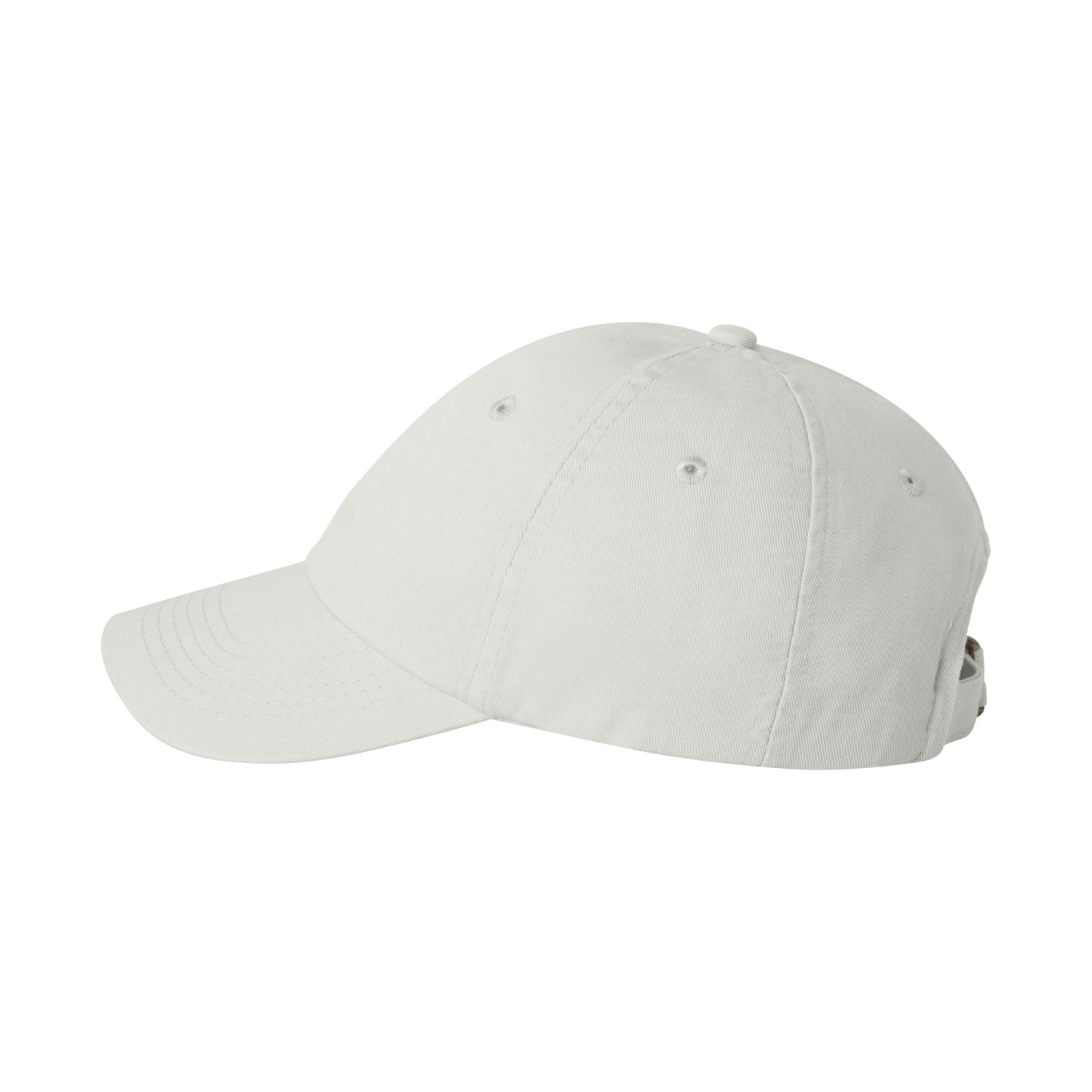 31d46283bf44a Valucap VC300Y Youth Bio-Washed Unstructured Cap - Walmart.com