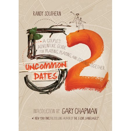 52 Uncommon Dates : A Couple's Adventure Guide for Praying, Playing, and Staying Together](Date For Halloween)