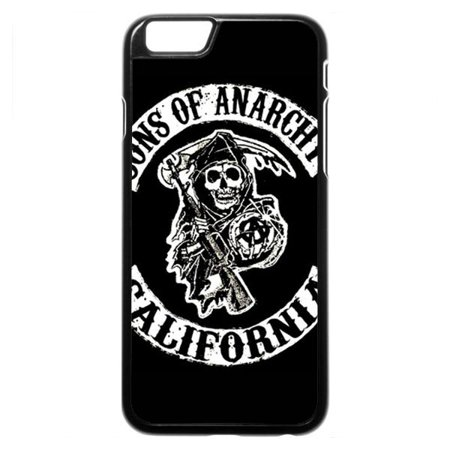 sons of anarchy iphone 6 case