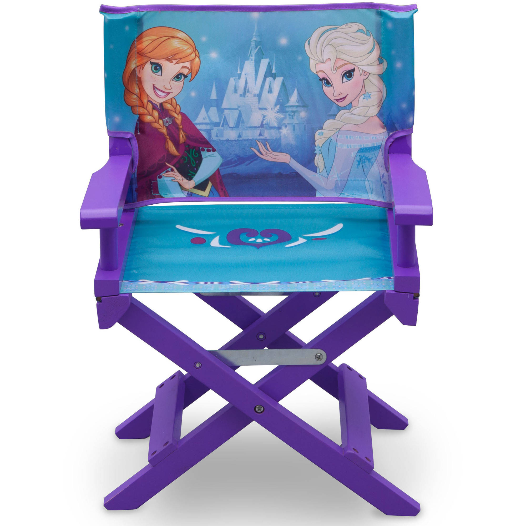 Disney Frozen Director's Chair