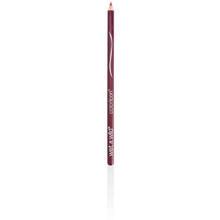 Wet N Wild Color Icon Lipliner Pencil - Berry Red