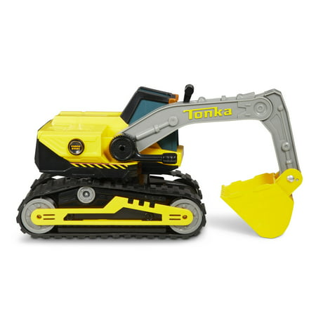 Funrise Toys - Tonka Power Movers Excavator