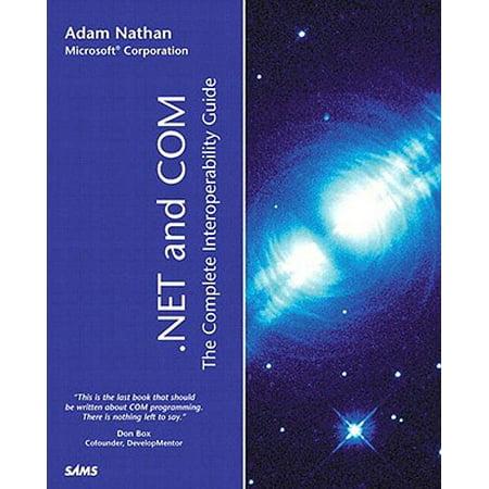 .NET and COM - eBook (Root Servers Net Nstld Verisign Grs Com)