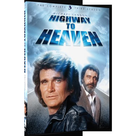 Highway To Heaven  The Complete Third Season