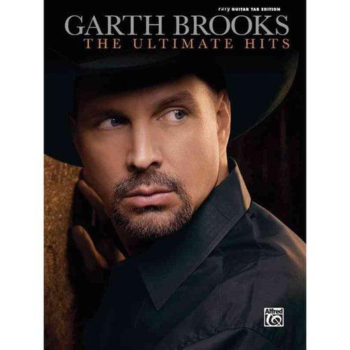 Garth Brooks The Ultimate Hits