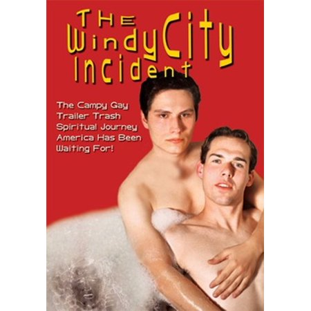 Windy City Paws (The Windy City Incident (DVD))