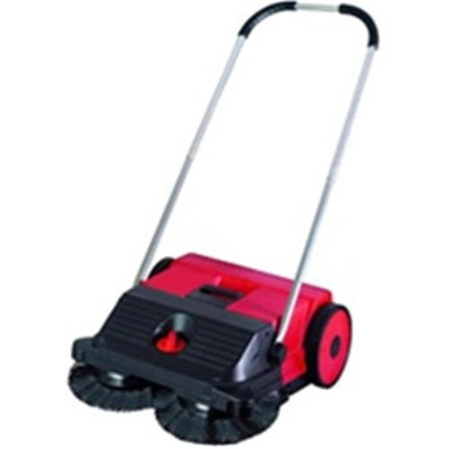 "Oreck Commercial Triple Brush Push Power Sweeper, 30"" Width"