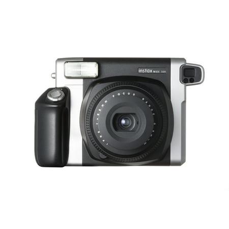 Fujifilm Instax Wide 300 Instant Film Camera - Walmart.com
