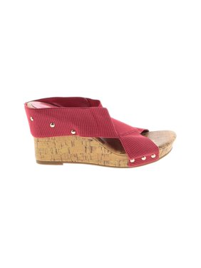 Pre-Owned Maurices Women's Size 8 Wedges