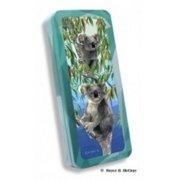 Koalas Pencil Tin by Artgame - TIN25KOA