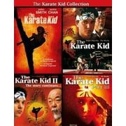 Karate Kid 1-3 Karate Kid (2010) Karate Kid by