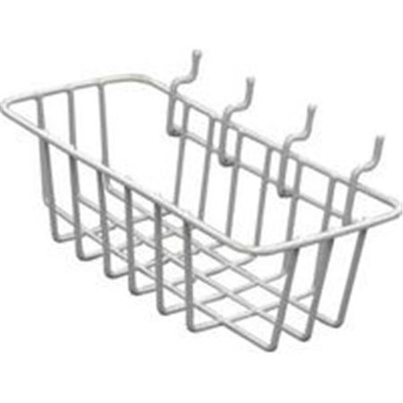 Basket Wire 8X3-1/2X2-1/2''     WB85 - image 1 of 1